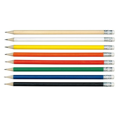 Picture of HB Pencil