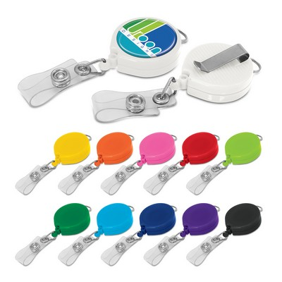 Picture of Alta Retractable ID Holder