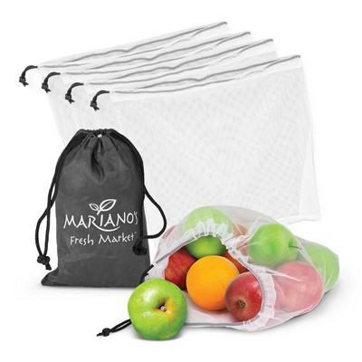 Picture of Origin Produce Bags - Set of 5