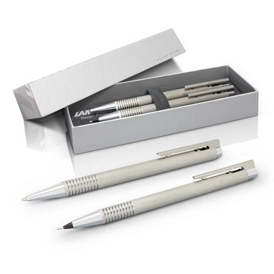 Picture of Lamy Logo Pen and Pencil Set