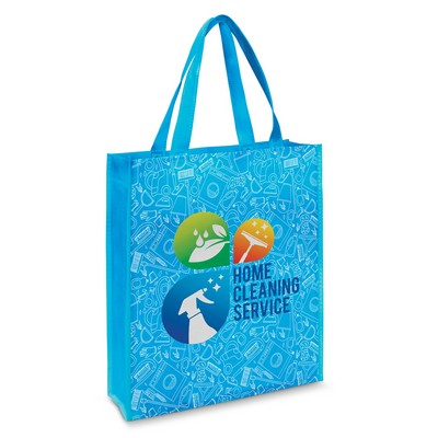 Picture of Kira Tote Bag - Laminated