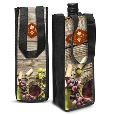 Picture of Festiva Wine Tote Bag