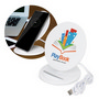 Phaser Wireless Charging Stand - Round
