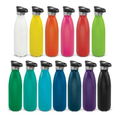 Picture of Mirage Powder Coated Vacuum Bottle - Pus