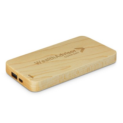 Picture of Timberland Power Bank