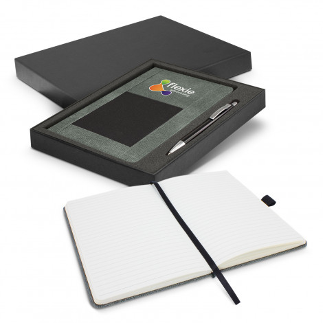 Picture of Princeton Notebook and Pen Gift Set