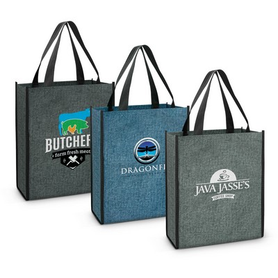 Picture of Kira Heather A4 Tote Bag