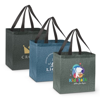 Picture of City Shopper Heather Tote Bag