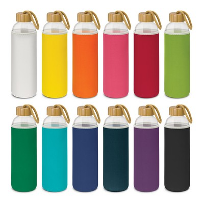 Picture of Eden Glass Bottle - Neoprene Sleeve