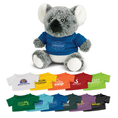 Picture of Koala Plush Toy