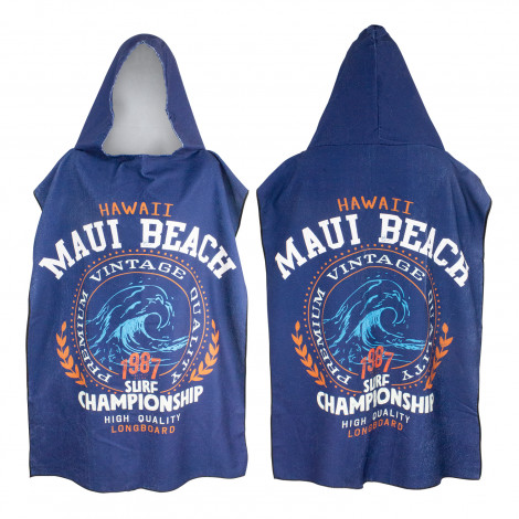 Picture of Adult Hooded Towel