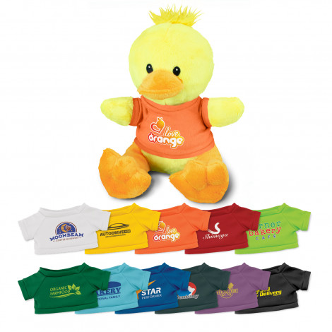 Picture of Duck Plush Toy