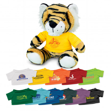 Picture of Tiger Plush Toy
