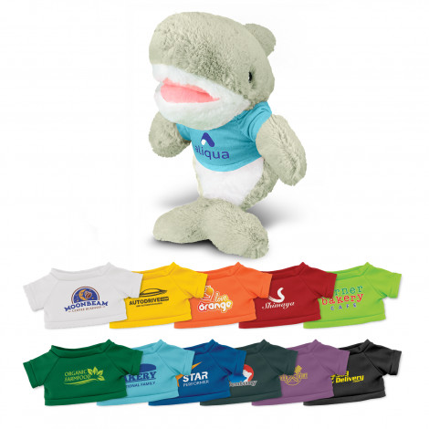 Picture of Shark Plush Toy