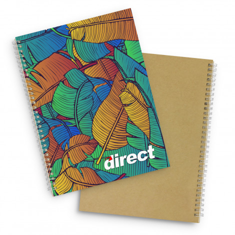 Picture of Lancia Full Colour Notebook - Large