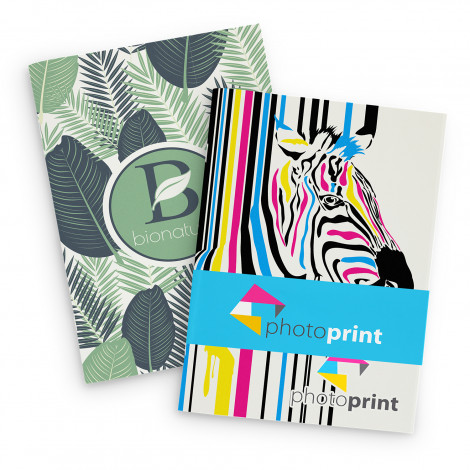 Picture of Camri Full Colour Notebook - Large