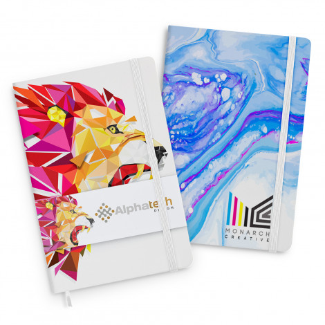 Picture of Supra Full Colour Notebook