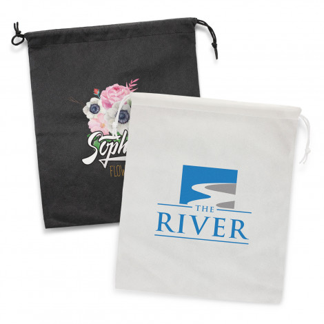 Picture of Drawstring Gift Bag - Large