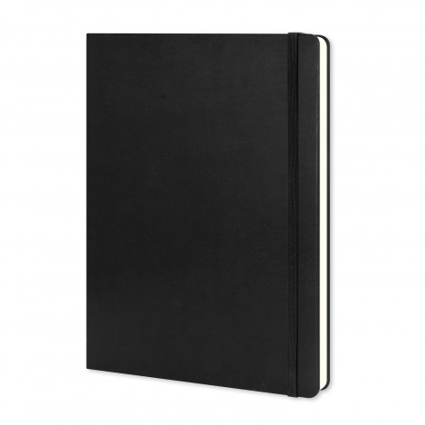 Picture of Moleskine Classic Hard Cover Notebook -
