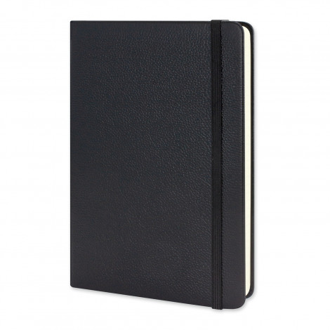Picture of Moleskine Classic Leather Hard Cover Not