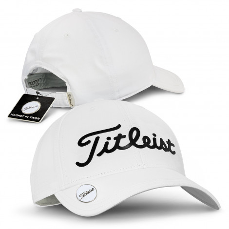 Picture of Titleist Performance Ball Marker Cap