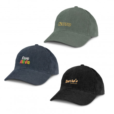 Picture of Corduroy Cap