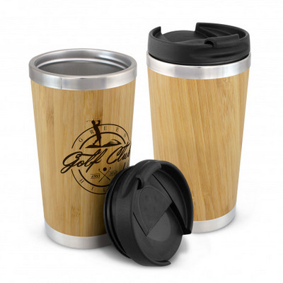 Picture of Bamboo Double Wall Cup