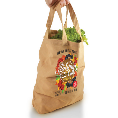 Picture of Enviro Supa Shopper Short Handle Bag