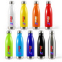 Soda Stainless Steel Drink Bottle