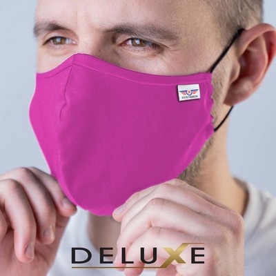Picture of Deluxe Face Mask