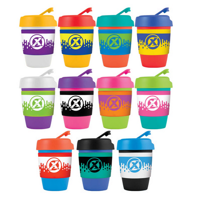Picture of Kick Coffee Cup / Silicone Band