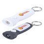 Flash Flashlight Keytag