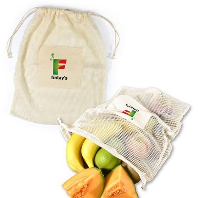 Picture of Byron Mesh Produce Bag