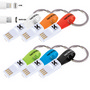 2 in1 Magnetic Charging Cable - Android