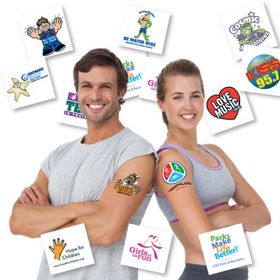 Picture of Classic Temporary Tattoos®