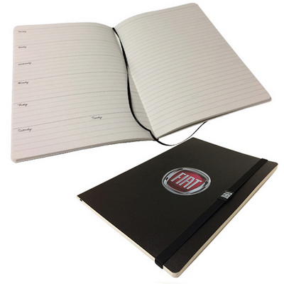 Picture of PUR Ruby Notebooks