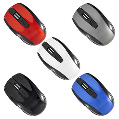 Picture of Optica Wireless Mouse
