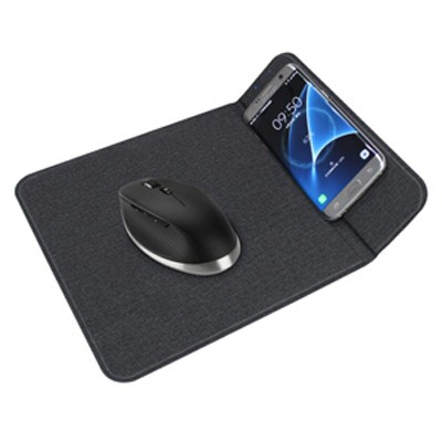 Picture of Weston Wireless Charging 5W Mouse Pad
