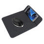 Weston Wireless Charging 5W Mouse Pad