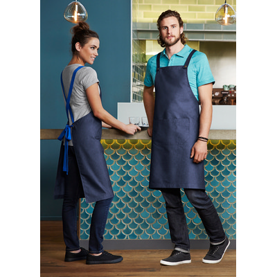 Picture of Urban Bib Apron