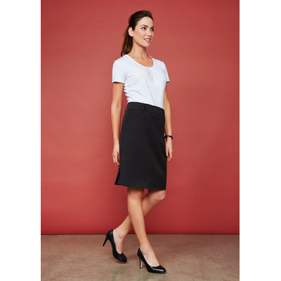 Picture of Ladies Detroit Flexi-Band Skirt