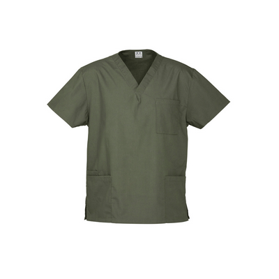 Picture of Unisex Classic Scrubs Top