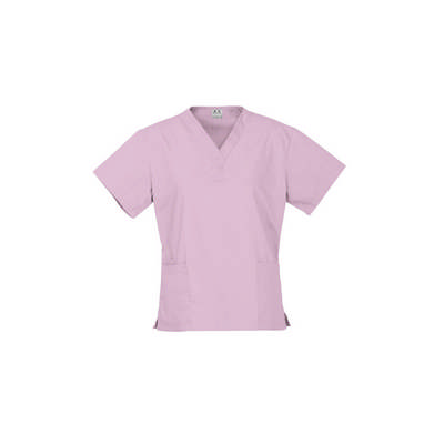 Picture of Ladies Classic Scrubs Top