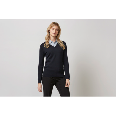 Picture of Ladies Milano Pullover