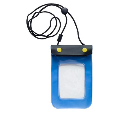 Picture of Waterproof Neck Pouch