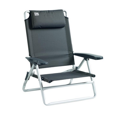 Picture of Balmoral Reclining Beach Chair
