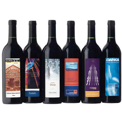 Picture of Premium Wines Red or White Wines - Marga