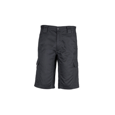 Picture of Mens Drill Cargo Short