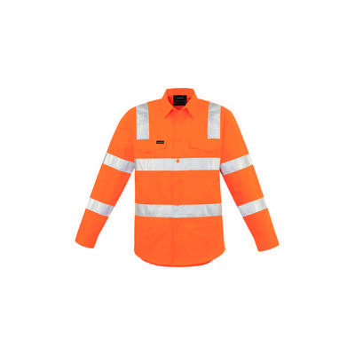 Picture of Mens Bio Motion Vic Rail Shirt