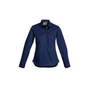 Womens Lightweight Tradie LS Shirt